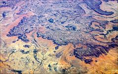 Mali (Prinz Wilbert) Tags: africa plane aerial fromabove afrika mali flugzeug birdseyeview fromtheair luftbild birdsview vogelperspektive vonoben linienflug birdseyeperspective berflug