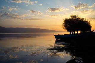 Lake Apolyont [in explore]