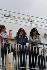 Ferri_024 (Pancho S) Tags: girls sea people woman girl finland boats mar helsinki mujer chica barcos femme cities personas ciudades f chicas scandinavia mujeres finlandia escandinavia gatene