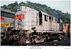 L&N RS11 950 (Robert W. Thomson) Tags: railroad train diesel kentucky railway trains locomotive trainengine rs hazard ln alco rs11 louisvilleandnashville fouraxle