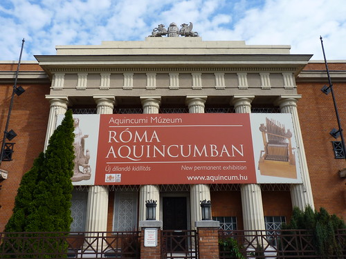 Thumbnail from Aquincum Museum and Archaeological Park