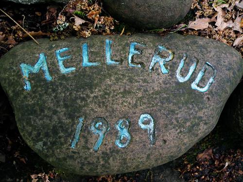 1989 Mellerud