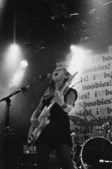 IMG__0021_EDIT (Kimmo de Gooijer) Tags: amsterdam concert boobies breasts boobs pentax k1000 pentaxk1000 concertphotography melkweg womenwhorock keepabreast iloveboobies killferelli lastfm:event=3385368