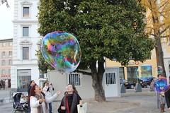 Lugano Bubble Pleasure