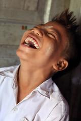Myanmar (Burma) (Dietmar Temps) Tags: travel boy portrait people tourism kids children fun happy asia asien southeastasia sdostasien faces yangon burma buddhist traditional culture buddhism adventure journey monks myanmar mon shan tradition pali ethnic burmese birma mandalay bagan rangoon thanaka ethnology birmanie birmania mianmar bamar ethnie
