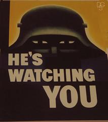 WWI Propaganda (DGS Photography) Tags: missouri branson veteransmemorialmuseum museum military us poster wwi art propaganda