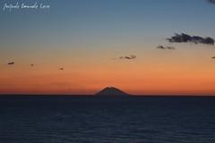 #Sunset #Tropea #Stromboli (lametino86) Tags: sunset italy italia calabria stromboli tropea