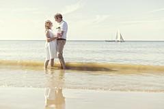 Wedding (siebe ) Tags: 2016 holland netherlands siebebaardafotografie bruidsfoto bruidsfotografie bruiloft dutch trouwreportage wedding wwwmooietrouwreportagesnl bride groom bruid couple bruidspaar noordwijk zee beach sea lovers