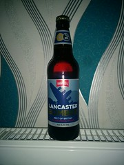 Thwaites Lancaster Bomber (DarloRich2009) Tags: thwaitesbrewery thwaites lancasterbomber thwaiteslancasterbomber brewery beer ale camra campaignforrealale realale bitter hand pull