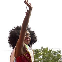 Rotterdam - Queen of Caribbean Carnival (Ron van Zeeland) Tags: zomercarnaval people whitneyvanommeren rotterdam rotterdamunlimited caribbeancarnival carnival summercarnival carnaval onekingdom onelove caribbeanlgbtpride lgbtq lgbt caribbeanpriderotterdam
