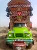 12553036_148816398827887_7571077531995657607_n (MUBASHIR_CHOUDHARY) Tags: pakistan kkh karakorum highway lorry truck asia mountain rawalpindi gasherbrumii transport travel painted decorated road karakoram ornate truckart decoratedtrucks pakistani punjab jhelum colors jingletrucks art streetart havelianstyletruck