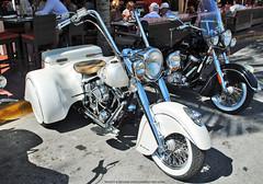 Indian Roadmaster Trike (Infinity & Beyond Photography) Tags: indian chief roadmaster trike motorbike bike motorcycle