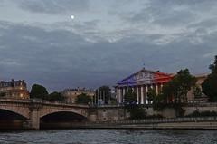 paris_2016_2610 (rollertilly) Tags: paris seine bateaux mouches frankreich france bootsfahrt brcken ponts pontneuf eiffelturm abendsonne