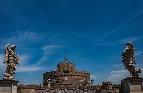 Vatican VIII
