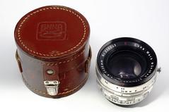 Enna Werk Mnchen Lithagon 3.5/35 (Jrg Krger) Tags: enna werkmnchen exakta exacta vintage lens wideangle