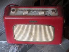 Dynatron Nomad (roger.cook6@btinternet.com) Tags: dynatron nomad transistor radio receiver lm