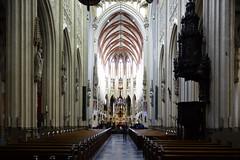 Hertogenbosch007 (Roman72) Tags: hertogenbosch sint jan johanneskathedrale kathedrale kirche curch gotik niederlande gothic gotisch
