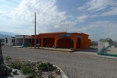 Boquillas del Carmen, Mexico