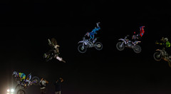 Tchou Tchou!!!! (Joseph Trojani) Tags: fmx freestyle moto cross freestylemotocross tchoutchou brienonsurarmançon wip tsunami cliffhanger shaolin tricks nikon d7000 hautiso highiso