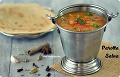Vegetable Salna Recipe | Parotta Chalna | Parotta Sidedish (ASmallBitePriya) Tags: parottachalna sidedish parotta salna vegetable gravy streetfood recipes recipe food yummy health dinnerrecipes cooking cook instafood foodies delicious instaclick instashare foodgasm parottasidedish