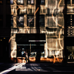 Light bounces too | 272/366 (emrold) Tags: 28sep16 366the2016edition 3662016 day272366 ottawa light reflectedlight reflections square street appleiphone6s iphone6sbackcamera415mmf22