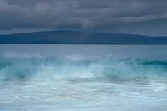 Sea (tvc415) Tags: ocean pacific waves crashing sky cloud surf water island maui pentax k1 multipleexposure