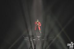 Bad Boy Family Reunion Tour @ The Air Canada Centre (thecomeupshow) Tags: bad boy family reunion puff daddy diddy air canada centre lil kim mase faith evans mario winans 112 total carl thomas lox french montana tupac biggie smalls notorious big