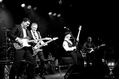 The Eagels Tribute Show - RSL Southport - Sep 17, 2016 (Paradise Photos) Tags: rslsouthport theeagels sonycamera slta77ii sonyslta77ii performer music tamron2875mmf28lens australianrockandroll queensland australia livefestival guitar singer livemusic liveentertainment musician concert liveconcerttributeband band liveband stage crowd guitarist drummer synthesiser piano tributeshow rslclubsouthport glennfrey joewalsh donhenley theeagles hotelcalifornia