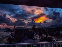 balcon (nava22mx) Tags: acapulco guerrero mexico bandera costera nava22mx mar vacaciones 2016