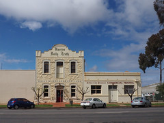 The Barrier Daily Truth (Kaptain Kobold) Tags: kaptainkobold news newspaper building architecture brokenhill outback australia