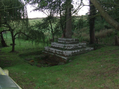 2013 # 32, The Dod Well, Doddington, Northumberland 1.