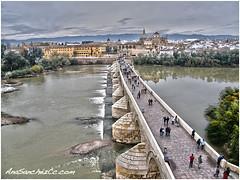 Vistas desde la Calahorra (Aventura_Natural) Tags: cordoba medina crdoba turismo azahara calahorra