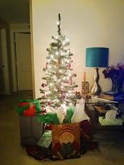 Wee Tree (svllcn) Tags: christmas tree zeiss nokia 920 lumia