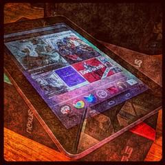 Nexus 7 Tablet (Photo: Jesús Gascon on Flickr)