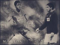 M. AL-Eisa (Hassan.M.Qassim) Tags: صانع محسن العيسى النادي ألعاب الأهلي