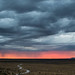 """Lightning at Twilight in Etosha National Park Namibia • <a style=""""font-size:0.8em;"""" href=""""https://www.flickr.com/photos/21540187@N07/8291665195/"""" target=""""_blank"""">View on Flickr</a>"""