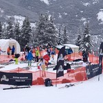 VAN HOUTTE CUP - Giant Slalom, Panorama Mt. Resort  December 2012 PHOTO CREDIT: Gordie Bowles