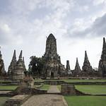差瓦塔納蘭寺 (Wat Chaiwatthanaram) thumbnail