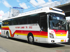 Victory Liner 8152 (Next Base) Tags: bus layout prime drive model shot suspension space engine location victory 45 passengers number company motor chassis seating universe hyundai luxury overhead cubao inc configuration unit liner airconditioning capacity 2x2 rearwheel 8152 powertec airsuspension coachbuilder rearmounted d6cb kmjkj18tp7c