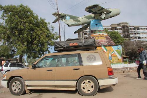 War Memorial in Hargeisa (9)