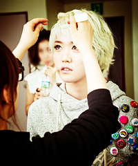 cute (arajung) Tags: asian korean lime hyelim hellovenus hyelime