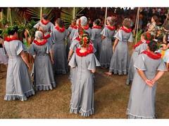 (hawaiiandog808) Tags: red grey hawaii back waiting paradise hula gray kauai hawaiian kapaa polynesian islandlife kupuna islandstyle uploaded:by=flickrmobile flickriosapp:filter=nofilter
