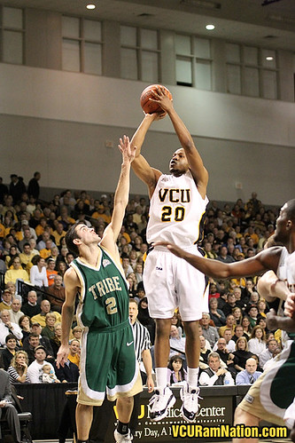 VCU vs. William & Mary