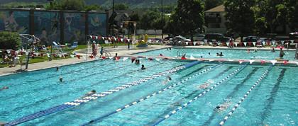 Photo - Spruce Pool