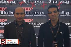 DSC_3825 (TEDxShibinElkom) Tags:  za7ma tedx tedxshibinelkom