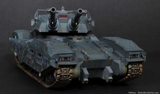 M61A5 Semovente - FIN 4 by Judson Weinsheimer