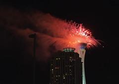 Happy New Year 2013, Las Vegas