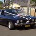 Ford Falcon XB GT supercharged