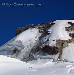 Pico Argentino- Mte Tronador