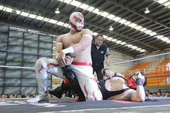 IMG_1467 (Black Terry Jr) Tags: japan dragon mask wrestling negro mascara casas japon lucha libre guerrero toryumon hanaoka